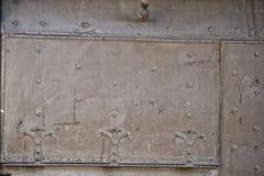 Florence Ponte Vecchio Jewelry dörr Fotografering för Bildbyråer