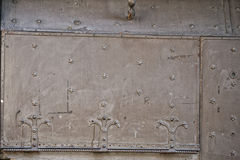 Florence Ponte Vecchio Jewelry door Stock Image