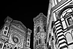 Florence Renaissance Imagen de archivo libre de regalías