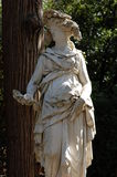 florence rzymska posąg Obrazy Stock