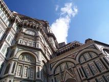 Florence& x27; s-Duomo arkivfoto
