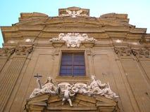 Florence, San Firenze Stock Photos