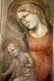 Florence -  Santa Croce Stock Photos