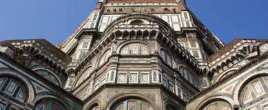 Florence, Santa Maria del Fiore Royalty Free Stock Image