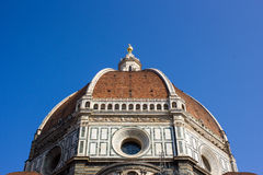 Florence, Santa Maria del Fiore Stock Photo