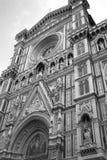 Florence: Santa Maria del Fiore (Duomo) Royalty Free Stock Photography