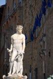 florence staty Royaltyfri Fotografi
