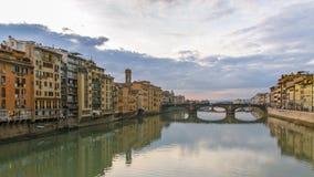 Florence, Toscanië, Italië Stock Afbeelding
