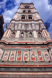 Florence tower Stock Image