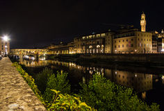 Florence, Tuscany - The city of Renaissance Stock Images