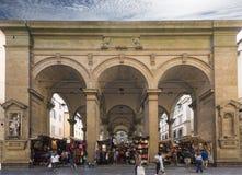 Florence_Tuscany, Italie, l'Europe Image stock