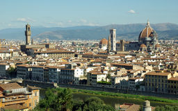 Florence, Tuscany - Italy Stock Images