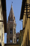 Florence in Tuscany Stock Image