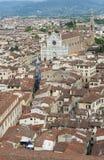 Florence, Tuscany, Italy Stock Images