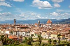 Florence, Tuscany, Italy Stock Image
