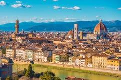 Florence Tuscany Italy Stock Photos