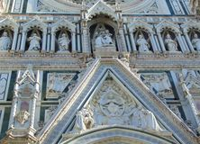 Florence Tuscany Italy, Florence Duomo Cathedral Cattedrale Santa Maria del Fiore, Cathedral of Saint Mary of the Flowers royalty free stock photography