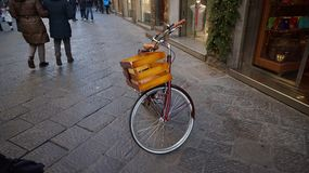 Florence Tuscany Italy Historic Lizenzfreies Stockfoto