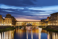 Florence, Tuscany, Italy. Stock Images