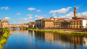 Florence (Tuscany, Italy) Stock Photography