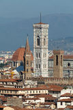 Florence,Tuscany, Italy . Royalty Free Stock Images