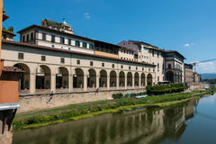 Florence, Tuscany Royalty Free Stock Photography