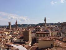 Florence View Fotos de Stock