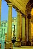 florence Włochy Zdjęcia Stock