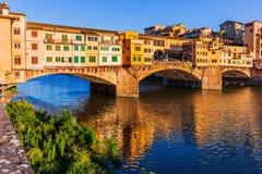 florence Włochy zdjęcia royalty free