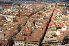 florence Włoch Toskanii Zdjęcia Royalty Free