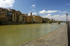 florence Włochy Obraz Stock