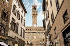florence Włochy Fotografia Royalty Free