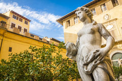florence Włochy Zdjęcie Royalty Free