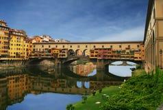 florence Włochy Obrazy Stock