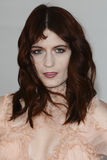 Florence Welch Royalty Free Stock Photos