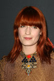 Florence Welch Royalty Free Stock Images