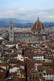 Florence Royalty Free Stock Photos