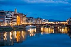 Florencia Foto de archivo