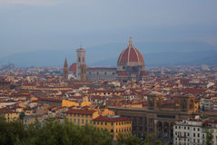 Florencia Fotografía de archivo libre de regalías