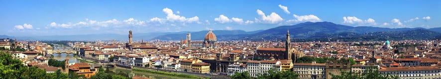 Florencia Foto de archivo libre de regalías