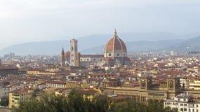 Florencia fotografía de archivo