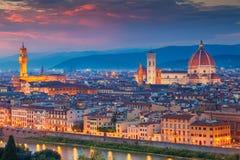 Florencia imagen de archivo libre de regalías