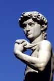 Florencia - della Signoria de la plaza Fotos de archivo