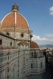 Florencia, Duomo Foto de archivo