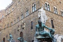 Florencia (Firenze) Foto de archivo libre de regalías