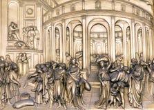 Florencia (Firenze) Imagenes de archivo