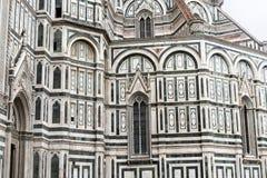 Florencia (Firenze) Imágenes de archivo libres de regalías