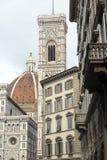 Florencia (Firenze) Imagen de archivo libre de regalías