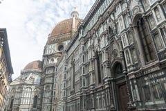 Florencia (Firenze) Fotos de archivo