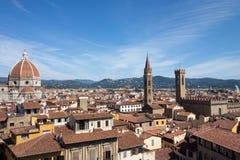 Florencia - Italia Foto de archivo